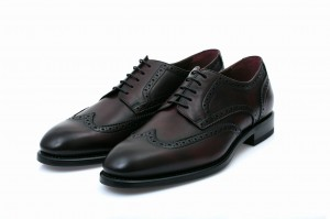 SHOES 16996-BNV,ALB BORDEAUX