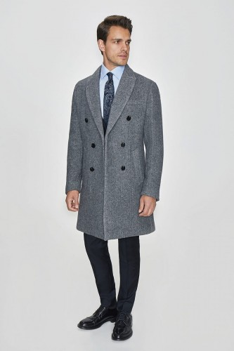 COAT JACOB 2002 2