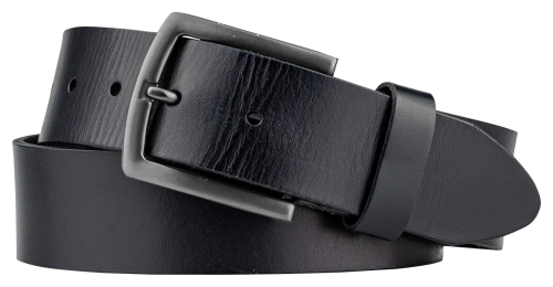 BELT COLOR NAVY NICKEL